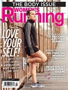 Women's Running Magazine 7/1/2016