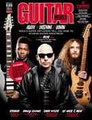 Guitar World (non-disc) Magazine 4/1/2015