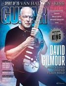 Guitar World (non-disc) Magazine 12/1/2015