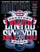 Guitar World (non-disc) Magazine 7/1/2015