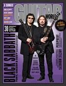 Guitar World (non-disc) Magazine 3/1/2015