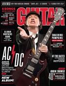 Guitar World (non-disc) Magazine 1/1/2015