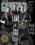 Guitar World (non-disc) Magazine 10/1/2015