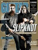 Guitar World (non-disc) Magazine 12/1/2014