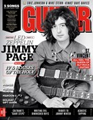 Guitar World (non-disc) Magazine 12/25/2014