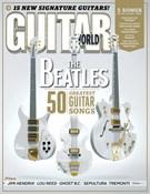 Guitar World (non-disc) Magazine 1/1/2014