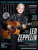 Guitar World (non-disc) Magazine 7/1/2014