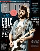 Guitar World (non-disc) Magazine 3/1/2014