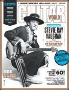 Guitar World (non-disc) Magazine 10/1/2014