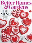 Better Homes & Gardens Magazine 2/1/2017