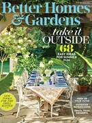 Better Homes & Gardens Magazine 6/1/2017