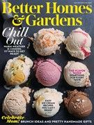 Better Homes & Gardens Magazine 5/1/2017