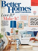 Better Homes & Gardens Magazine 7/1/2016
