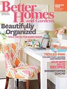 Better Homes & Gardens Magazine 1/1/2015