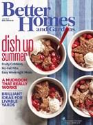 Better Homes & Gardens Magazine 7/1/2015