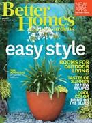 Better Homes & Gardens Magazine 5/1/2015