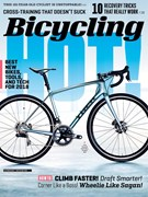 Bicycling Magazine 10/1/2017