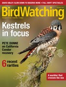 Bird Watching Magazine 10/1/2017