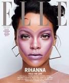 ELLE Magazine 10/1/2017