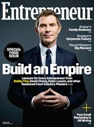 Entrepreneur Magazine 10/1/2017