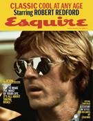 Esquire Magazine 10/1/2017