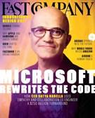 Fast Company Magazine 10/1/2017