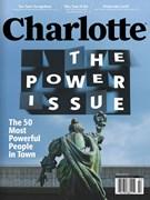 Charlotte Magazine 2/1/2017