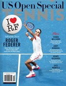 Tennis Magazine 9/1/2017