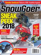 Snow Goer Magazine 4/1/2017