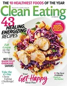 Clean Eating Magazine 10/1/2017