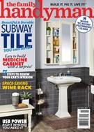 Family Handyman Magazine 10/1/2017