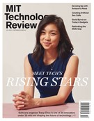 MIT Technology Review Magazine 9/1/2017