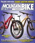 Mountain Bike Action Magazine 10/1/2017