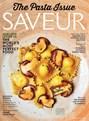 Saveur Magazine | 10/2017 Cover