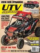 UTV Action Magazine 10/1/2017