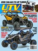 UTV Action Magazine 9/1/2017