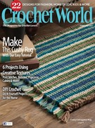 Crochet World Magazine 2/1/2017