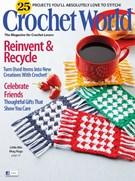 Crochet World Magazine 8/1/2015