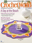 Crochet World Magazine 6/1/2013