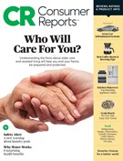 Consumer Reports Magazine 10/1/2017