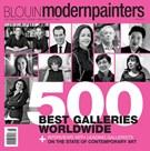 Modern Painters Magazine 8/1/2017
