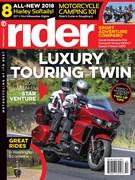 Rider Magazine 10/1/2017