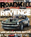 Roadkill | 9/1/2017 Cover