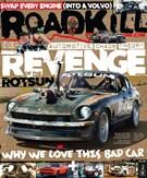 Roadkill 9/1/2017