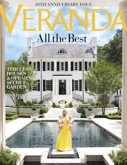 Veranda Cover - 9/1/2017