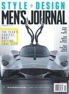 Men's Journal Magazine 10/1/2017