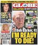 Globe Magazine 9/11/2017