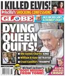 Globe Magazine 9/4/2017