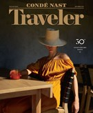 Conde Nast Traveler 9/1/2017