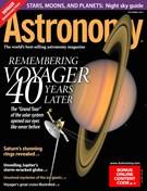 Astronomy Magazine 10/1/2017